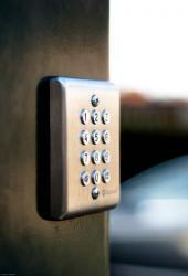 Alarme et contrôle d'accès