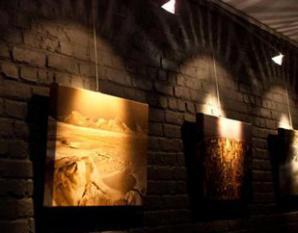 Eclairage loft